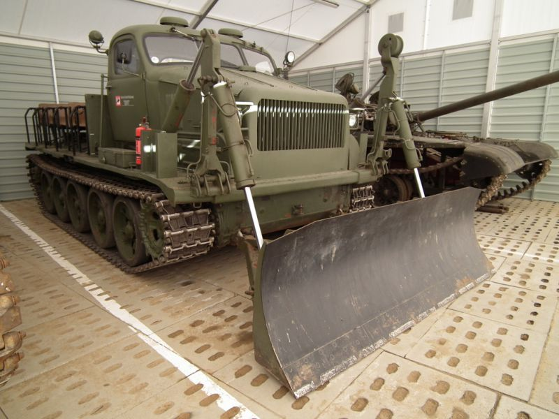 Bat M Museum Of Military Technology Gryf